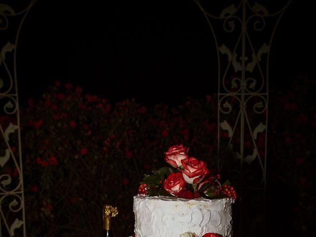 Il matrimonio di Sergio e Sabrina a Montecchio Emilia, Reggio Emilia 41