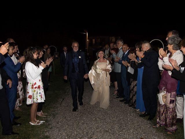 Il matrimonio di Sergio e Sabrina a Montecchio Emilia, Reggio Emilia 42
