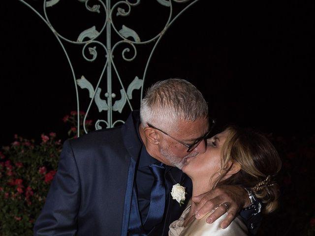 Il matrimonio di Sergio e Sabrina a Montecchio Emilia, Reggio Emilia 43