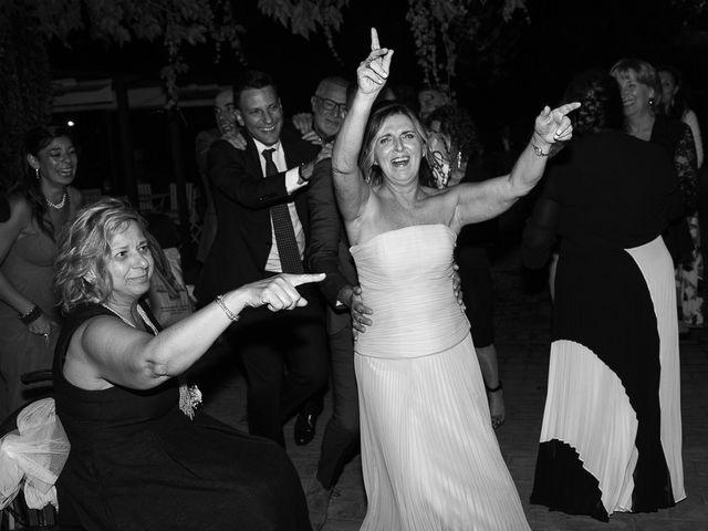 Il matrimonio di Sergio e Sabrina a Montecchio Emilia, Reggio Emilia 48