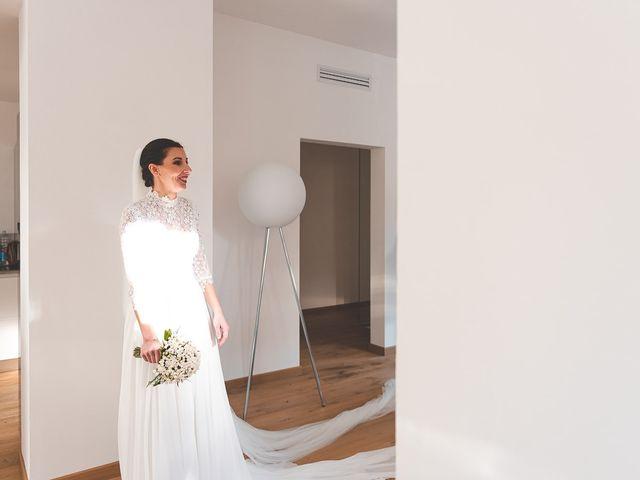 Il matrimonio di Giulia e Alessandro a Campiglia Marittima, Livorno 8