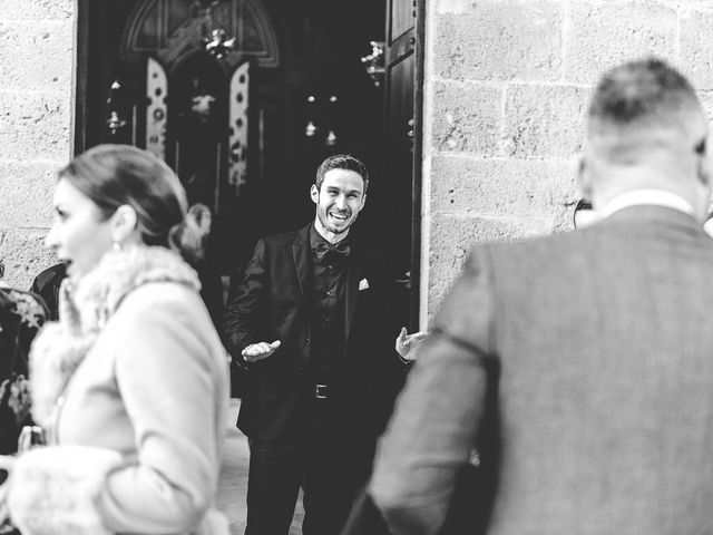 Il matrimonio di Giulia e Alessandro a Campiglia Marittima, Livorno 12