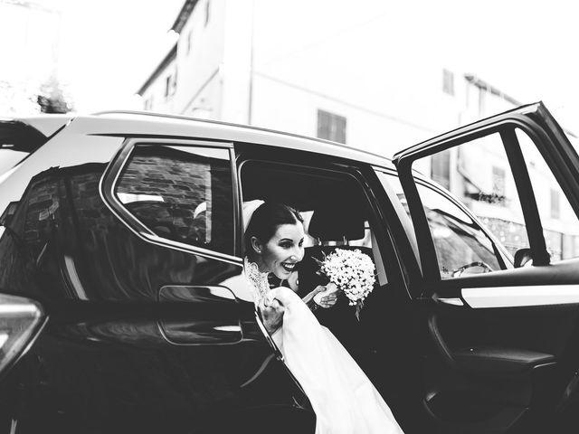 Il matrimonio di Giulia e Alessandro a Campiglia Marittima, Livorno 14