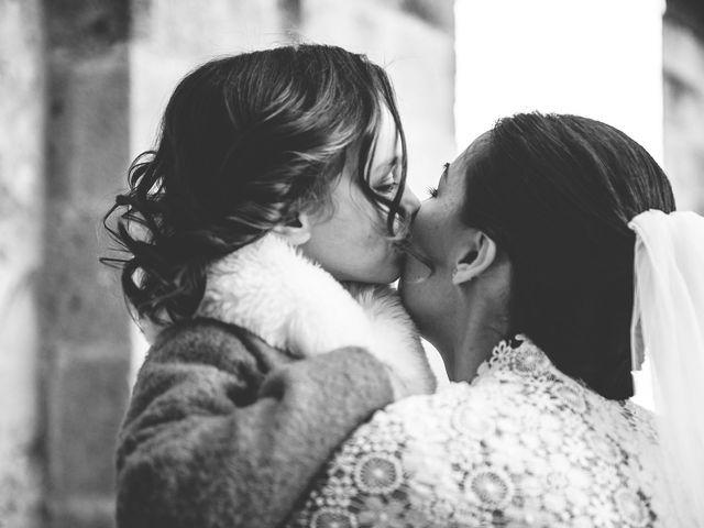 Il matrimonio di Giulia e Alessandro a Campiglia Marittima, Livorno 18