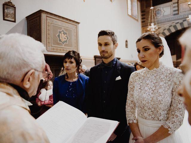 Il matrimonio di Giulia e Alessandro a Campiglia Marittima, Livorno 21