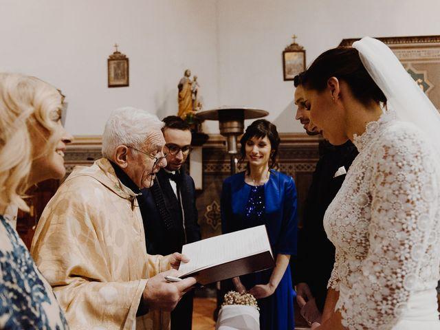 Il matrimonio di Giulia e Alessandro a Campiglia Marittima, Livorno 22