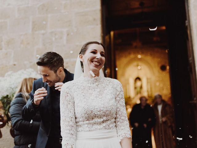Il matrimonio di Giulia e Alessandro a Campiglia Marittima, Livorno 23