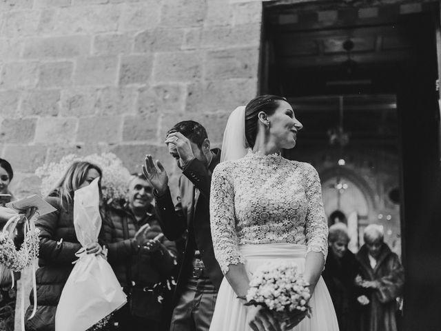 Il matrimonio di Giulia e Alessandro a Campiglia Marittima, Livorno 24