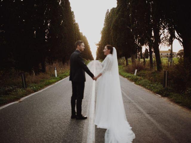 Il matrimonio di Giulia e Alessandro a Campiglia Marittima, Livorno 25