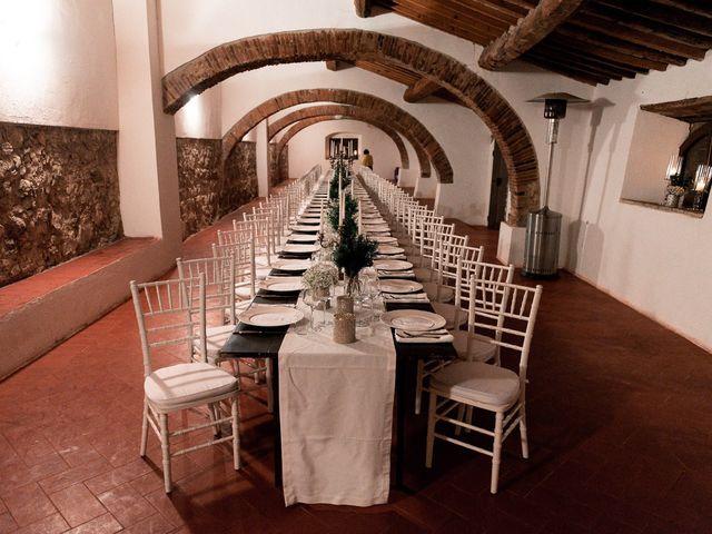 Il matrimonio di Giulia e Alessandro a Campiglia Marittima, Livorno 28