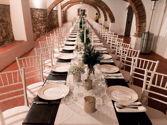 Il matrimonio di Giulia e Alessandro a Campiglia Marittima, Livorno 29