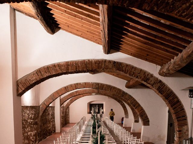Il matrimonio di Giulia e Alessandro a Campiglia Marittima, Livorno 2