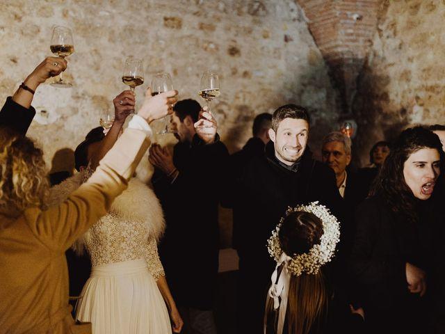 Il matrimonio di Giulia e Alessandro a Campiglia Marittima, Livorno 32
