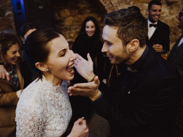 Il matrimonio di Giulia e Alessandro a Campiglia Marittima, Livorno 37