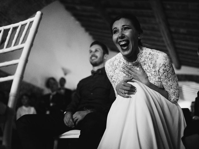 Il matrimonio di Giulia e Alessandro a Campiglia Marittima, Livorno 43