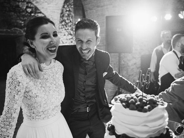 Il matrimonio di Giulia e Alessandro a Campiglia Marittima, Livorno 44