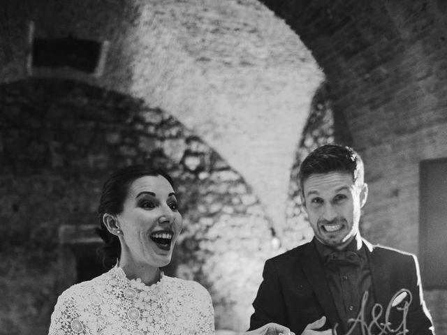Il matrimonio di Giulia e Alessandro a Campiglia Marittima, Livorno 45