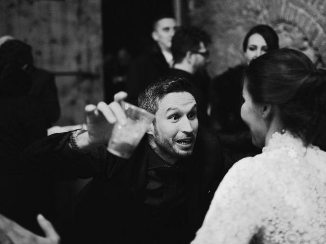 Il matrimonio di Giulia e Alessandro a Campiglia Marittima, Livorno 49