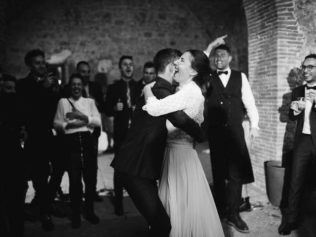 Il matrimonio di Giulia e Alessandro a Campiglia Marittima, Livorno 51