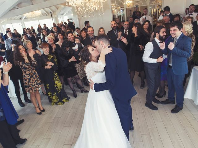 Il matrimonio di Marco e Alessandra a Frascati, Roma 21