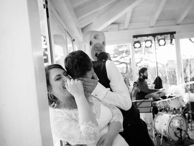 Il matrimonio di Marco e Alessandra a Frascati, Roma 52