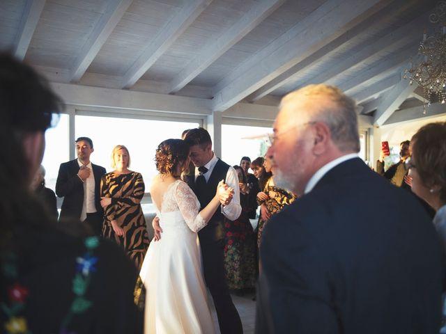 Il matrimonio di Marco e Alessandra a Frascati, Roma 53