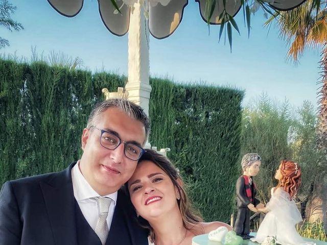 Il matrimonio di Attilio e Lisa a Carmiano, Lecce 1
