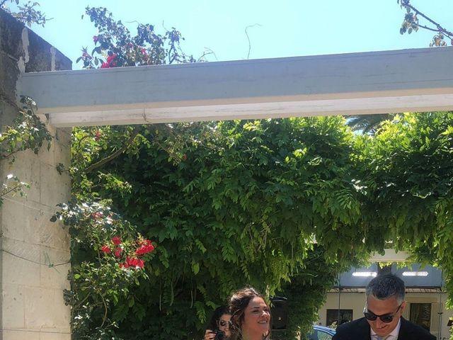 Il matrimonio di Attilio e Lisa a Carmiano, Lecce 4