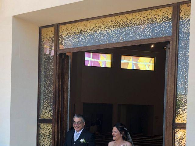 Il matrimonio di Attilio e Lisa a Carmiano, Lecce 6