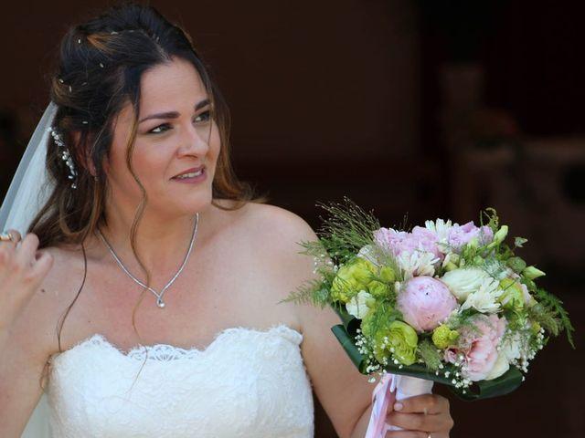 Il matrimonio di Attilio e Lisa a Carmiano, Lecce 8