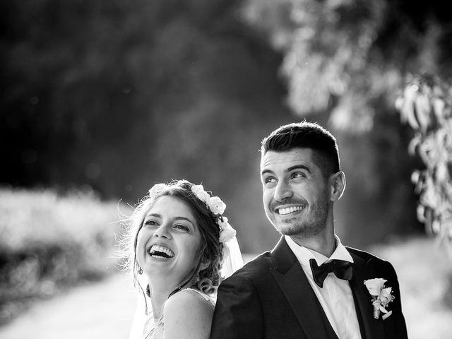 Il matrimonio di Calogero e Martina a Canicattì, Agrigento 14