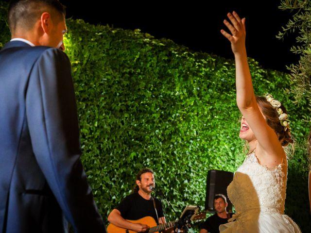 Il matrimonio di Calogero e Martina a Canicattì, Agrigento 16