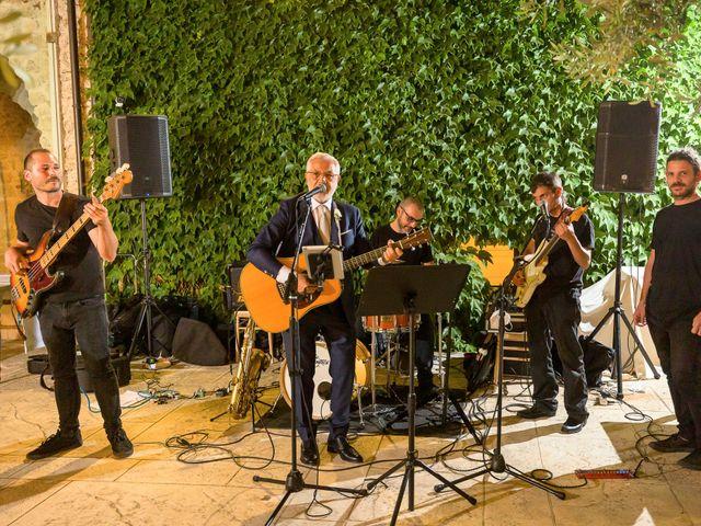 Il matrimonio di Calogero e Martina a Canicattì, Agrigento 17
