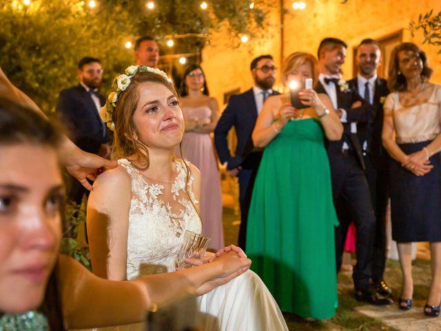 Il matrimonio di Calogero e Martina a Canicattì, Agrigento 18