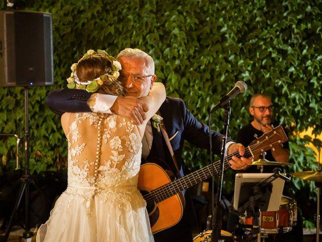 Il matrimonio di Calogero e Martina a Canicattì, Agrigento 19