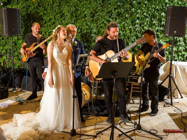Il matrimonio di Calogero e Martina a Canicattì, Agrigento 20