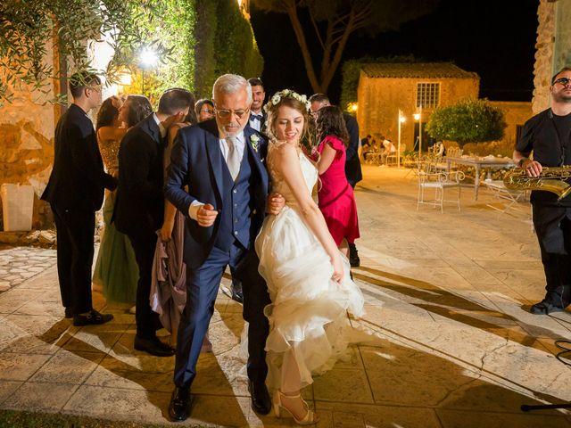 Il matrimonio di Calogero e Martina a Canicattì, Agrigento 21