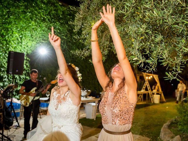 Il matrimonio di Calogero e Martina a Canicattì, Agrigento 22