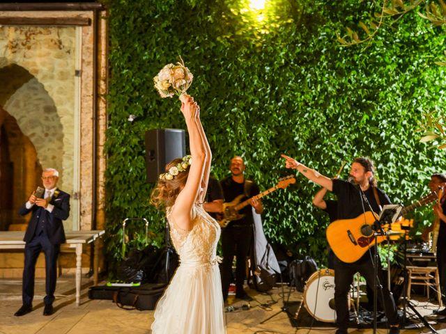 Il matrimonio di Calogero e Martina a Canicattì, Agrigento 23