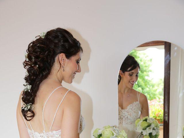Il matrimonio di Alessandro e Chiara a Tradate, Varese 5