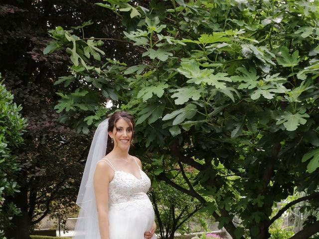 Il matrimonio di Alessandro e Chiara a Tradate, Varese 6