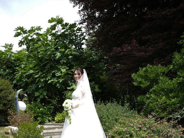 Il matrimonio di Alessandro e Chiara a Tradate, Varese 7