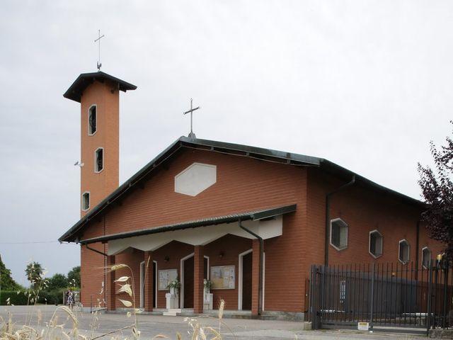 Il matrimonio di Alessandro e Chiara a Tradate, Varese 8