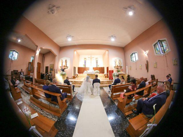 Il matrimonio di Alessandro e Chiara a Tradate, Varese 10