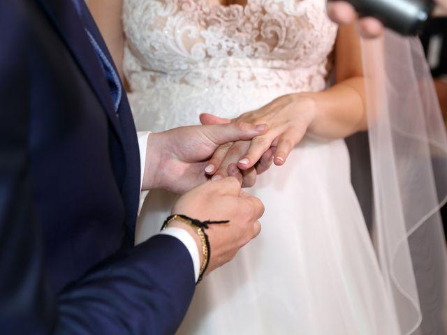 Il matrimonio di Alessandro e Chiara a Tradate, Varese 11