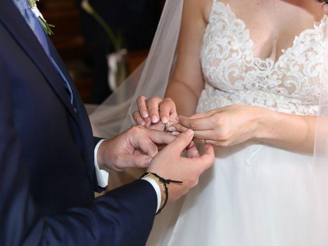 Il matrimonio di Alessandro e Chiara a Tradate, Varese 12