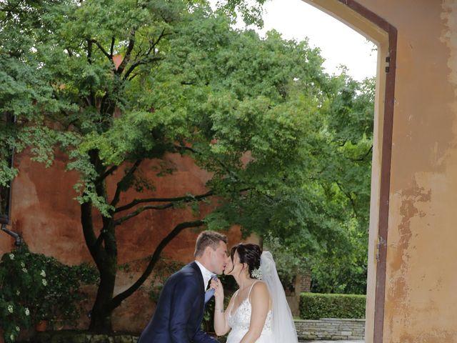 Il matrimonio di Alessandro e Chiara a Tradate, Varese 19