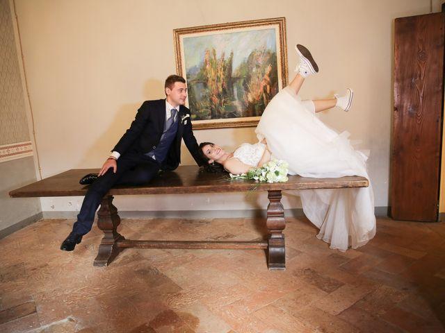 Il matrimonio di Alessandro e Chiara a Tradate, Varese 22