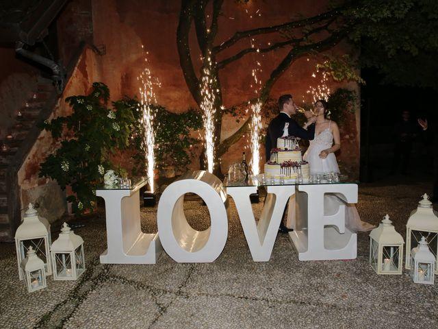 Il matrimonio di Alessandro e Chiara a Tradate, Varese 27
