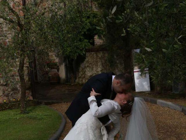 Il matrimonio di Stefano e Barbara a Figline Valdarno, Firenze 1